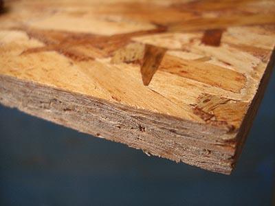 Utiliser des dalles osb comme rev tement de sol une bonne for Significado exterior
