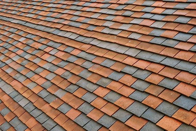 Comment vérifier l état de la toiture